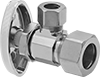 Shut-Off Valves for Plumbing Fixtures