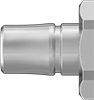 Ring-Lock Quick-Disconnect Hose Couplings for Air