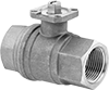 Valve Bodies for Flow-Control Valves