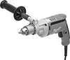 Milwaukee Pistol-Grip Electric Drills
