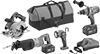 Milwaukee Cordless Tool Kits
