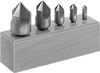 Countersink Sets