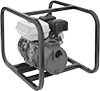 Corrosion-Resistant Gasoline-Powered Water-Removal Pumps