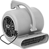 Surface-Drying Fans
