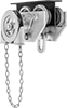 Heavy Duty Chain-Driven Hoist Trolleys