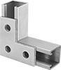 Surface Strut Channel Brackets