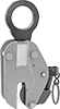 Vertical-Lift Plate-Lifting Clamps