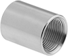Connectors for Rigid Stainless Steel Conduit