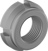 Bearing Retaining Nuts