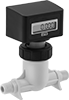 Washdown Flowmeters for Water
