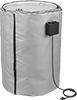 Insulating Wrap-Around Heaters for Drums and Totes