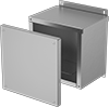 Aluminum Weather-Resistant Enclosures