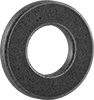 High-Load Oil-Embedded Thrust Bearings
