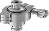 Sanitary Stainless Steel Steam Traps