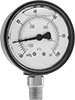 Vibration-Resistant Pressure and Vacuum Gauges