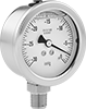 Vibration- and Corrosion-Resistant Vacuum Gauges
