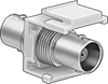 Coaxial Adapters for Keystone Wall Plates
