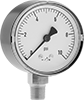 High-Accuracy Low-Pressure Gauges