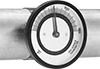 Pipe-Mount Surface-Temperature Thermometers