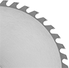 Miter, Chop, and Table Saw Blades for Wood