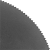 Cold Saw Blades for Steel and Cast Iron