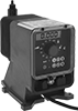 Remote-Adjustment High-Accuracy Metering Pumps for Chemicals