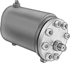 High-Discharge Float-Operated Compressed Air Drain Valves