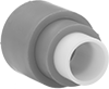 Reducer Bushings for Bench and Pedestal Grinding Wheels