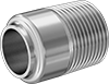 Butt-Weld Fittings for Stainless Steel Tubing