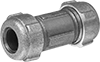 Clamp-On Fittings for Copper Tubing