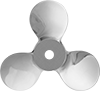 Sanitary Mixer Propellers