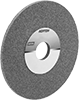 Norton General Purpose Toolroom Grinding Wheels for Metals