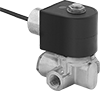 Solenoid On/Off Valves for Fuel Oil