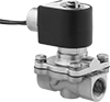 Solenoid On/Off Valves