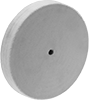 Aggressive Buffing Wheels for Curved Surfaces