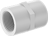 Plastic Pipe Fittings for Oil and Gasoline