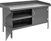 Large-Capacity Cabinet Workbenches