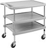 Food Industry Plastic Carts