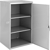 Heavy Duty Bench-Height Shelf Cabinets