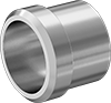 Sleeves for Compression Fittings for Steel Tubing