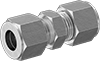 Yor-Lok Fittings for Copper Tubing