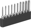 Screw-Holding Torx Bit Sets