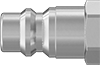 European Quick-Disconnect Hose Couplings for Air