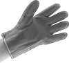 Oil-Resistant Cold-Protection Gloves