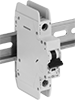 DIN-Rail Mount AC Branch Circuit Breakers