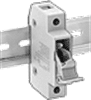 DIN-Rail Mount Fuse Blocks