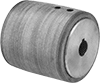 Flat-Belt Pulleys