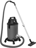 Extra-Fine-Filtration Vacuum Cleaners for Dry Pickup