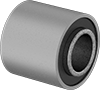 Vibration-Damping Oil-Embedded Sleeve Bearings