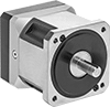 Speed Reducers for Position- and Speed-Control Motors
